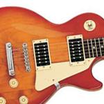 Chitarra Elettrica Epiphone Les Paul 100