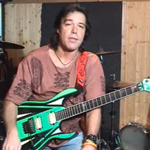 Lezione di chitarra elettrica by Cesareo