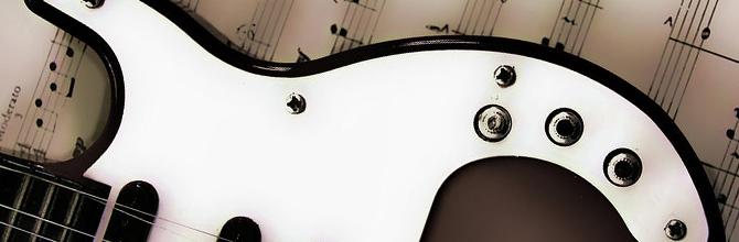 Come creare un assolo o una melodia con la chitarra