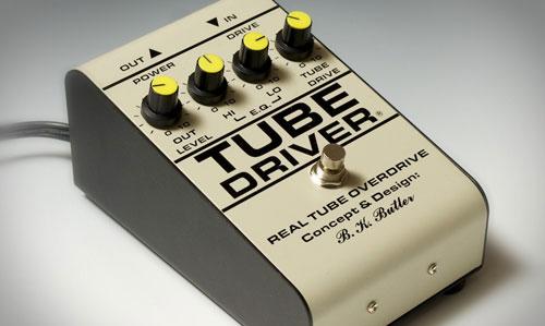 Effetti Chitarra - Butler Tube Driver