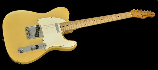 Fender Telecaster Chitarra Elettrica