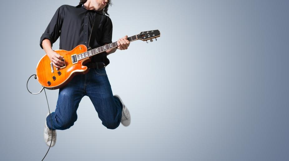 lezioni di chitarra powerchords