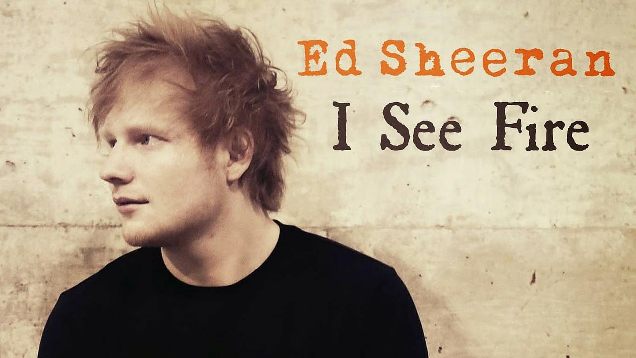 Tutorial Chitarra - I See Fire - Ed Sheeran - Accordi Chitarra - Arpeggio Chitarra