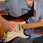 100 riff chitarra - Alex Chadwick