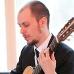 Alberto Mesirca Sonata K1 Scarlatti