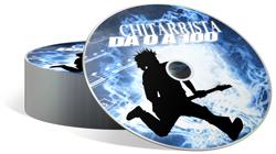 Corso Chitarra - Pila CD