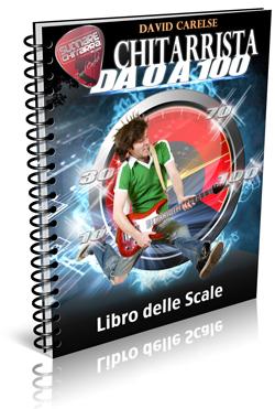 Corso Chitarra - Scale