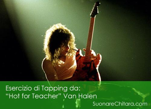 esercizio-tapping-teacher