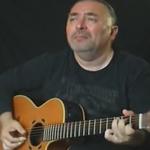 Igor Presnyakov - Chitarra Acustica - Fade to Black