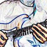 Lezioni di chitarra - Marco De Cave - Trasformazione