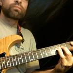 Lezioni di Chitarra elettrica - Riff di chitarra - Marco De Cave