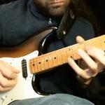 Lezioni di Chitarra Elettrica Solistica (Lick Rock)