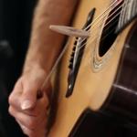 Martello per Chitarra Acustica - The Engle