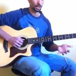 lezioni di chitarra acustica - accordi chitarra - gotye