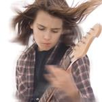 aumentare velocità chitarra