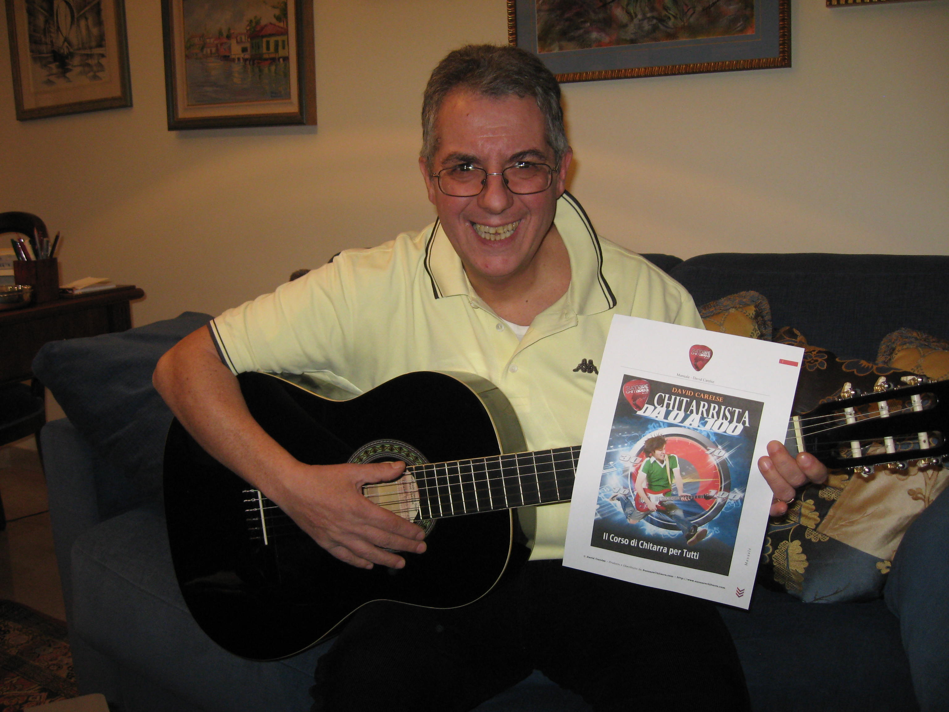 Fabrizio Fregnan