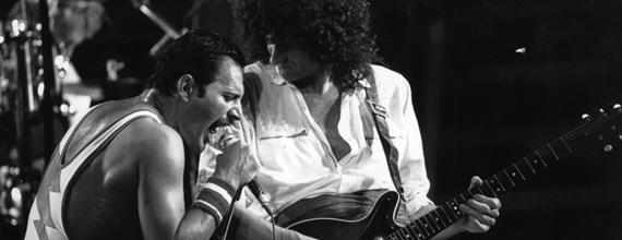 Lezioni di chitarra elettrica - Tie Your Mother Down - Queen
