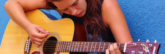 Canzoni per imparare a suonare la chitarra