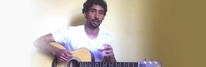 lezioni di chitarra ritmica accompagnamento