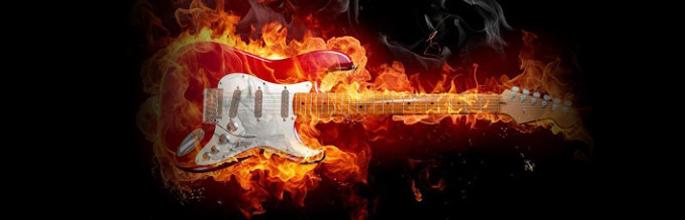 e se... esercizio di chitarra sul legato
