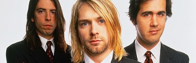 Suonare Come Kurt Cobain