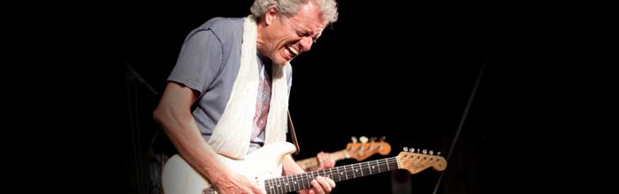 Rudy Rotta: non sopporto le tribute band