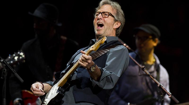 Tutorial Chitarra Elettrica - Layla, Eric Clapton