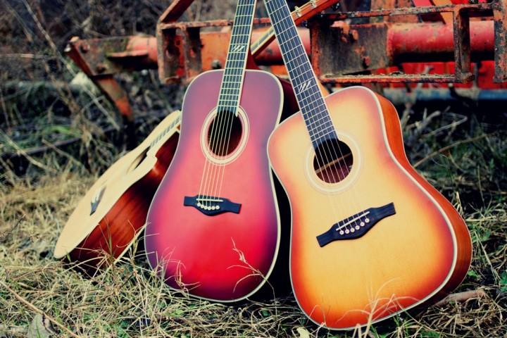 chitarra per iniziare